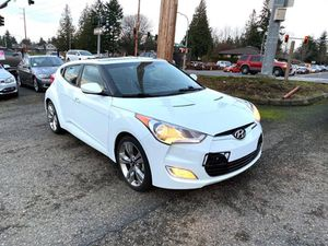 2014 Hyundai Veloster for Sale in Federal Way, WA