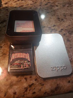 Dale Earnhardt Zippo lighter. Never used. for Sale in Orlando, FL
