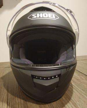 Shoei Motorcycle Helmet for Sale in Stanwood, WA