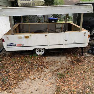 Coleman Pop Up Camper for Sale in Orlando, FL