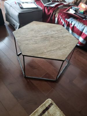 ABC Carpet & Home Coffee table for Sale for sale  Harrison, NJ