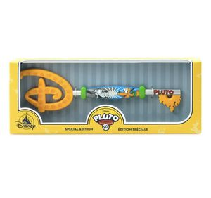 Disney Pluto key and pin for Sale in Portland, OR