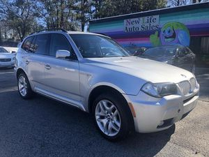 2007 BMW X3 for Sale in Charleston, SC