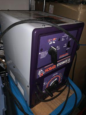 Hobart stick welder for Sale in Homosassa, FL