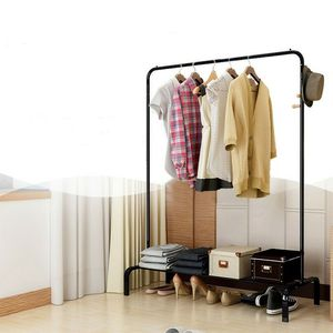 NEW Garment Rack Coat Hanger Clothes Hanging for Bedroom Closet Storage area Backyard Dryrack for Sale in Las Vegas, NV