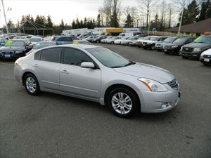 2011 Nissan Altima for Sale in Lynnwood, WA