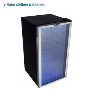 Mini Fridge Wine Cooler **Brand New** for Sale in Walton Hills, OH
