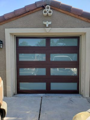 GARAGE DOORS for Sale in Las Vegas, NV