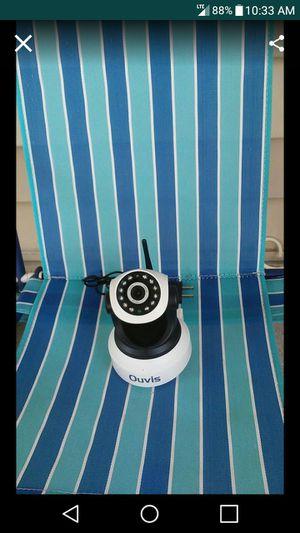 Ouvis Wi-Fi Camera for Sale in Nashville, TN