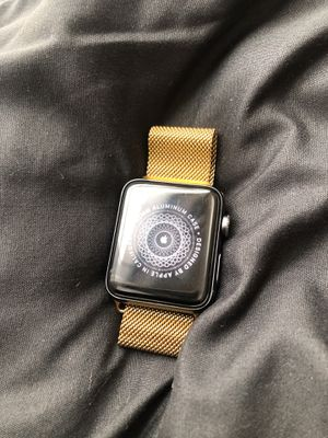 Apple Watch series 3 for Sale in Severn, MD