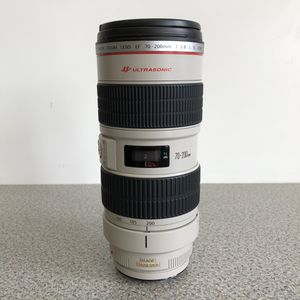 Canon 70-200mm Telephoto Zoom Lens Pawn Shop Casa de Empeño for Sale in Vista, CA