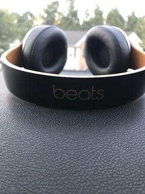 Studio 3 wireless beats headphones for Sale in Mableton, GA