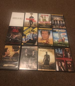Movies for Sale in Mechanicsburg, PA