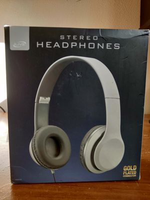 iLIVE - STEREO HEADPHONES for Sale in San Diego, CA