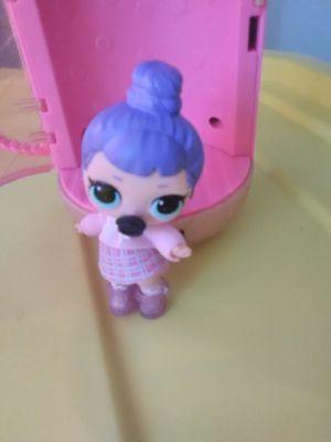 Lol underwrap doll for Sale in Sacramento, CA