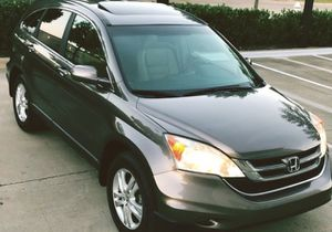 2010 Honda CRV USED in GOOD CONDITION for Sale in Los Angeles, CA