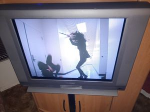 """32"""" Sharp Flat Front TV for Sale in San Diego, CA"""
