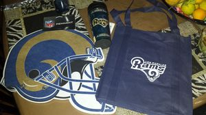 New Rams novelties for Sale in Los Angeles, CA