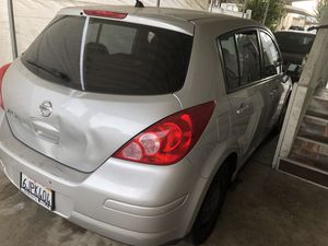 Nissan Versa for Sale in Riverside, CA