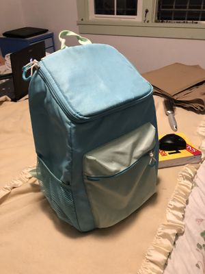Cooler backpack for Sale in San Diego, CA