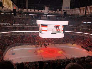 Blackhawks vs Blue Jackets (10/18/19) for Sale in Chicago, IL