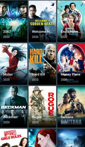Amazon firestick unlimited 10k plus movies for Sale in Melvindale, MI