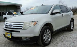 2007 Ford Edge SEL 4dr Crossover for Sale in Circleville, OH