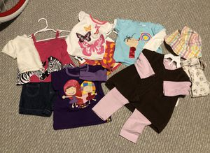 Baby girls' clothes 12 months for Sale in Happy Valley, OR