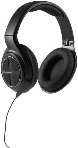 Sennheiser HD428 S Behind the Head Headphones - Black for Sale in Alexandria,  VA