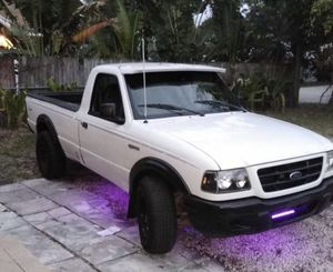 2002 Ford Ranger for Sale in Oakland Park, FL