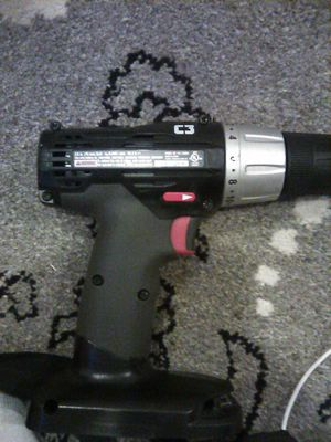**NEW,** 3/8 drill+hacksaw for Sale in Norco, CA