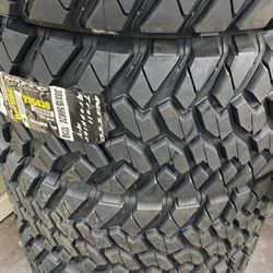 Brand New Nitto Trail Grapplers M/T for Sale in Santa Fe Springs,  CA