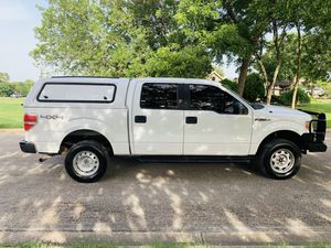 2013 FORD TRUCK F150 Pickup SuperCrew XL 4WD for Sale in Pflugerville, TX