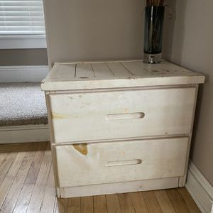 Night Stand, Coffee Table, Wood Table, Table With Draws for Sale in Oceanside, NY