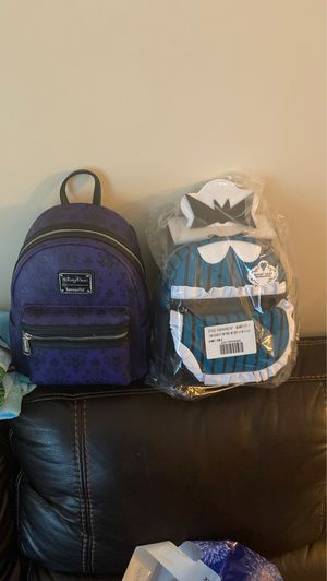 Disney Loungefly Bags NWT Haunted Mansion for Sale in Davie, FL