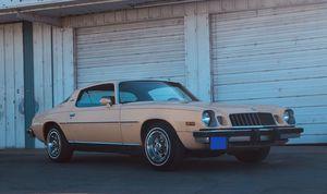 1976 Chevy Camaro LT 350 swap for Sale in Sanger, CA
