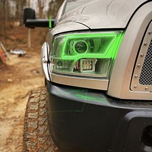 Dodge Ram 1500 2500 Headlights for Sale in Los Angeles, CA