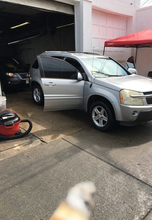 Chevy equinox 2007 for Sale in Wauwatosa, WI