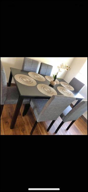 🔥New! Urban 7pc dining set 🔥 for Sale in San Diego, CA