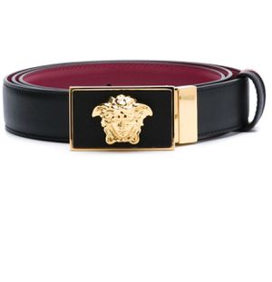 Versace reversible belt (never before worn) with dust bag and tags for Sale in Atlanta, GA