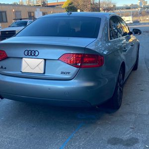 2011 Audi A4 for Sale in San Francisco, CA