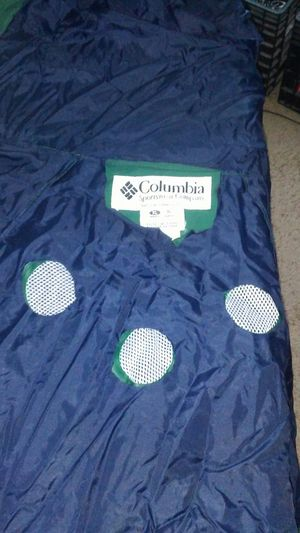 Columbia Mens Rain Jacket for Sale in Washington, DC