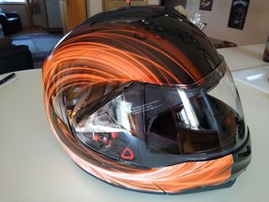 Typhoon Snowmobile Helmet for Sale in Puyallup, WA