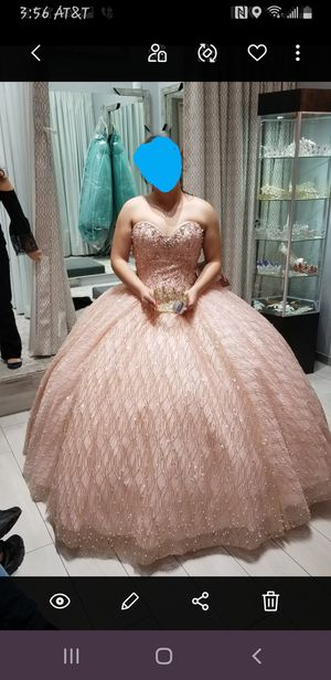 Quinceanera Dress New with tags for Sale in Houston, TX