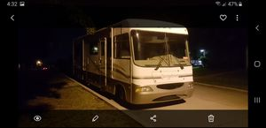RV Forest River 2002 for Sale in Grand Prairie, TX