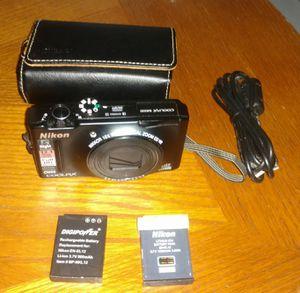 Nikon Coolpix S8100 for Sale in Bellflower, CA