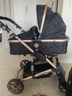 B. Childhood Luxury 3 in 1 Travel System for Sale in Arlington, VA
