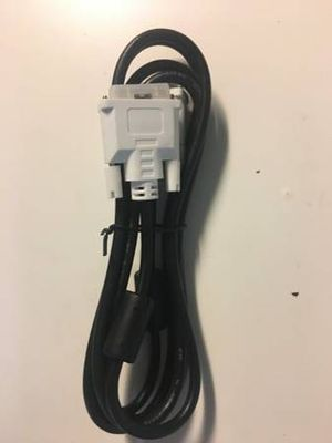 Desktop Computer DVI Monitor Video Connection Cable Cord Adapter for Sale in Queens, NY