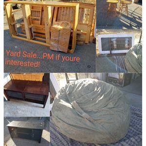 Yard Sale.... for Sale in Modesto, CA