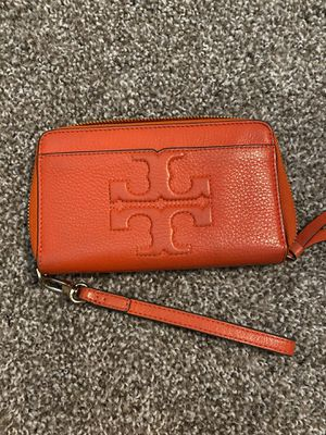 Tory Burch Wristlet for Sale in St. Louis, MO
